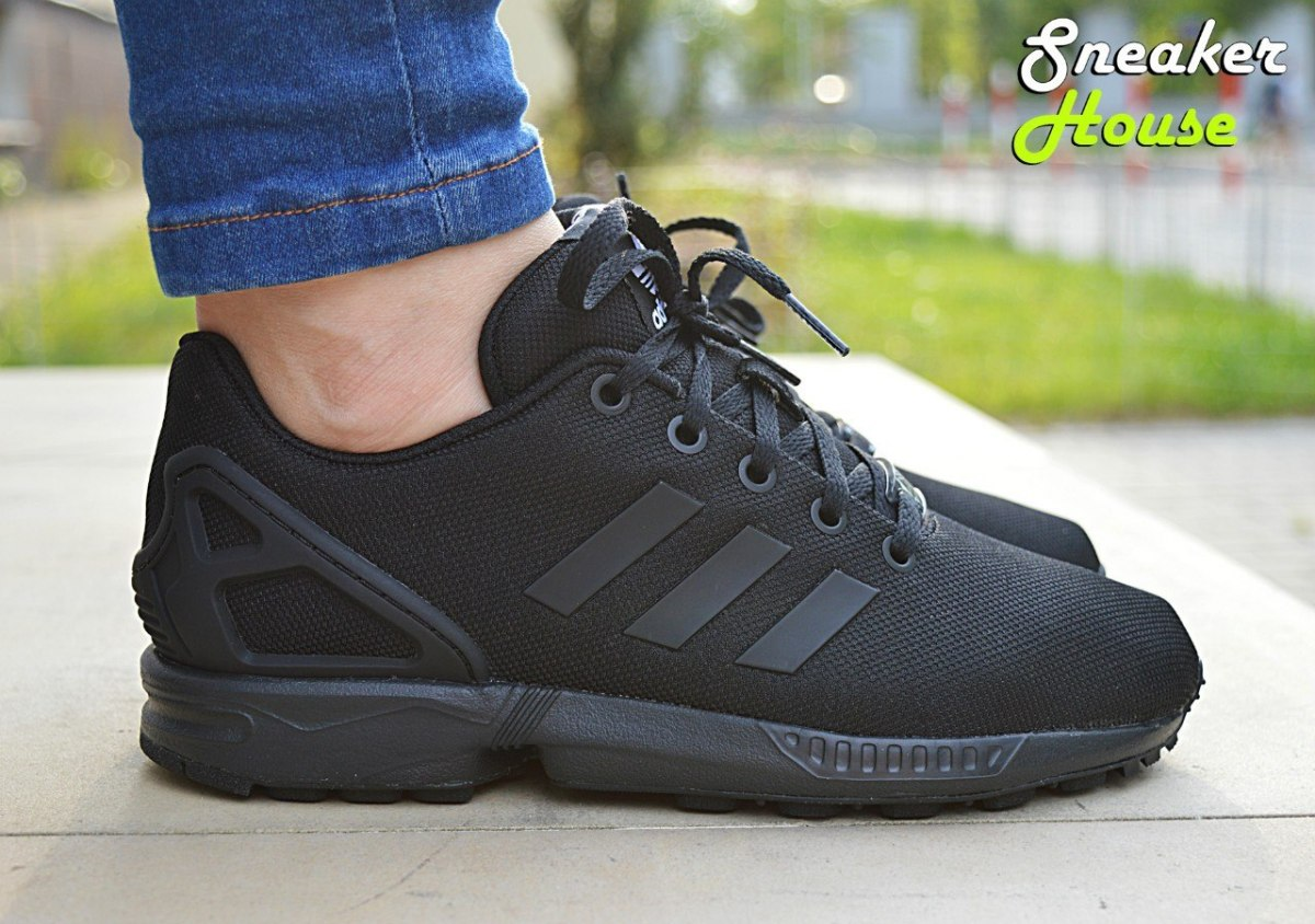 Femmesjunior K Adidas S82695 Chaussures Zx Sur Flux Détails iuOPkXZ